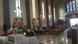 Parrocchia Madonna di Fatima Scicli